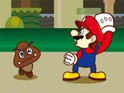 Mario Kick Ass - Juegos Mario Bros