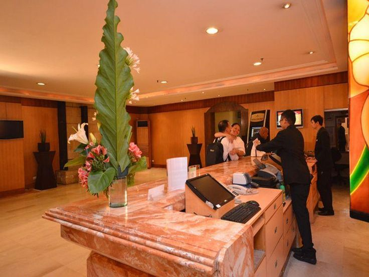 Manila City Garden Suites Hotel Philippines, Asia City Garden Suites Hotel is a popular choice amongst travelers in Manila, whether exploring or just passing through. The hotel offers a wide range of amenities and perks to ensure you have a great time. All the necessary facilities, including free Wi-Fi in all rooms, Wi-Fi in public areas, car park, room service, airport transfer, are at hand. Comfortable guestrooms ensure a good night's sleep with some rooms featuring faciliti...
