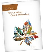 How Canadians Govern Themselves - Read! Interactive materials and games to help learn how Canadians govern themselves.
