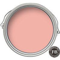 Farrow & Ball Estate No.246 Cinder Rose - Emulsion Paint - 100ml
