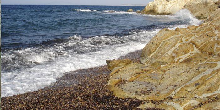 Пляж Ламби
