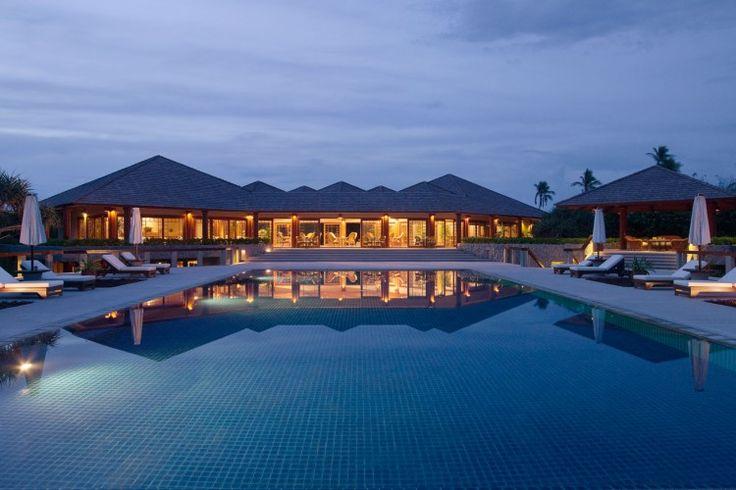 Amanpulo Resort by Aman Resorts