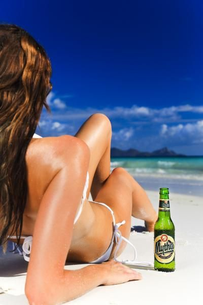 Mythos Beer Cam