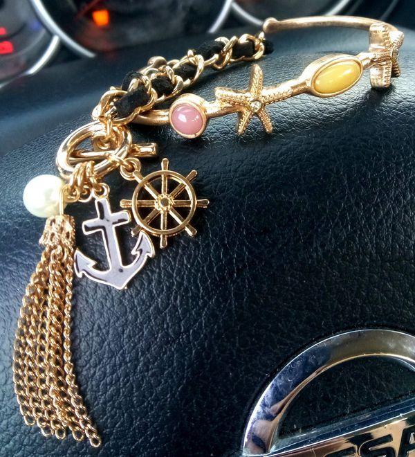 Nautical Bracelet Set For Sale In Newport Beach Ca