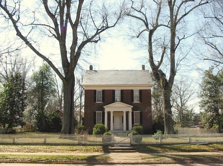 26 best Historic Homes of North Carolina images on Pinterest ...