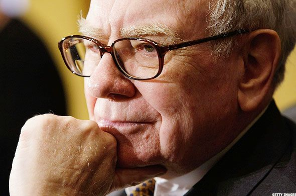 12 Life Lessons from Warren Buffett to Being a More Compassionate Writer #writing