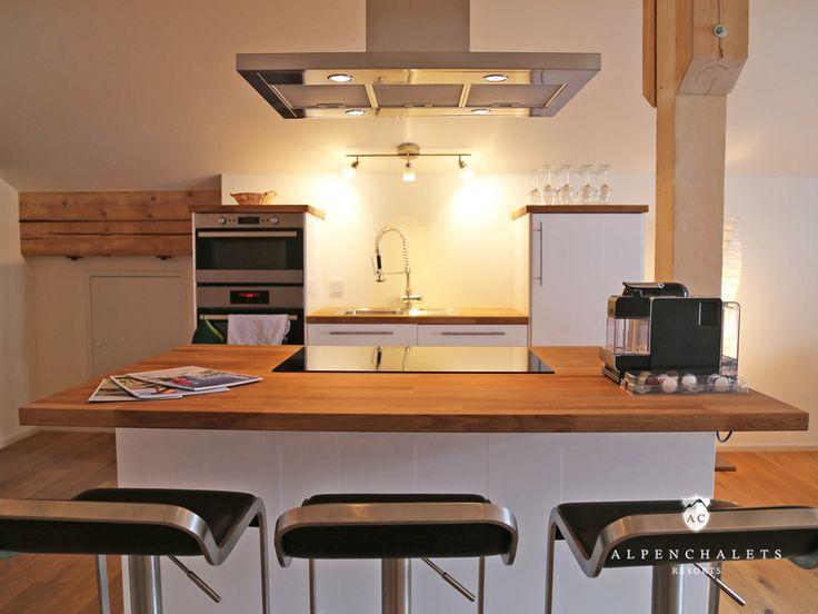 Luxus Apartments im Kleinwalsertal - Hüttenurlaub in Kleinwalsertal mieten - Alpen Chalets & Resorts
