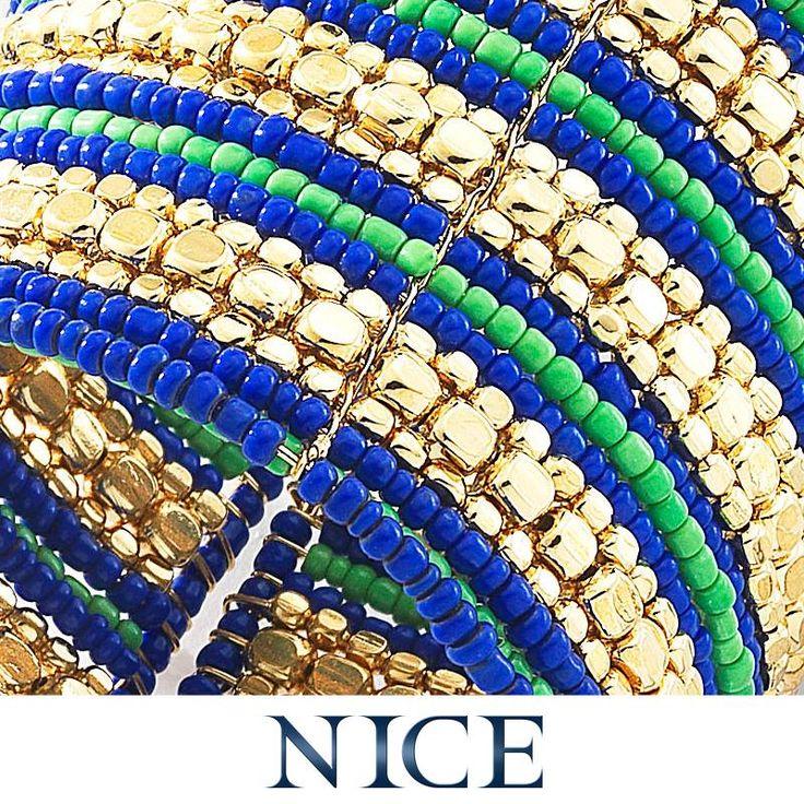 Colores para el otoño, de la colección NICE 415. bit.ly/ColecciónNICEeuropa415 #NICEeuropa #ÚneteNICE #NICE415