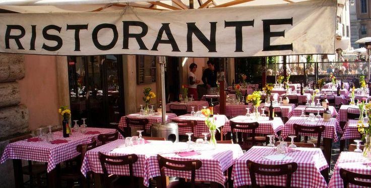 Viaggi e street-food: cosa mangiare a Roma se segui il 6 Nazioni (3 puntata) - I nostri consigli nel nuovo post sul blog -
