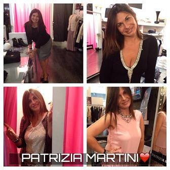 Rubrica di Moda con i consigli di Patrizia Martini!