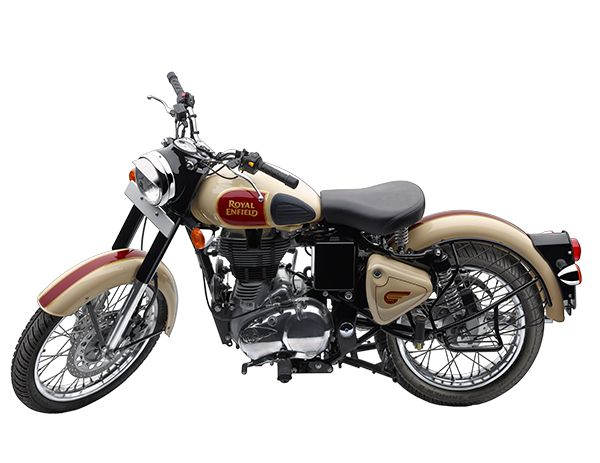 Royal Enfield Classic 500 - Features, Specification & Reviews
