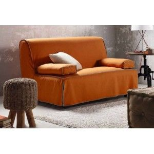 Un sof cama que es c modo como sof y tambi n es c modo for Sofas individuales comodos