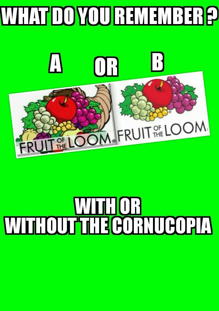 There's no cornucopia?!