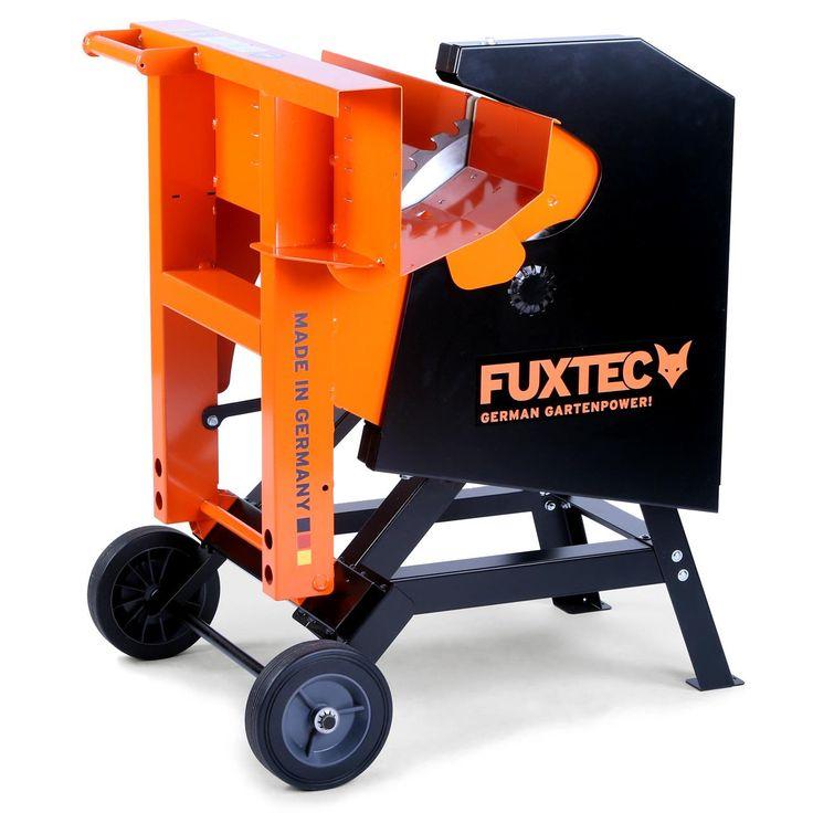 Cirkulárka kolébková okružní 500mm FX-WKS1500. Robustní svařovaný ocelový stojan pro dlouhou dobu životnosti. Mimořádný řezný výkon – pila je neuvěřitelně odolná, silná, s jednoduchým ovládáním. Pilový list 505 mm z tvrdokovu, průměr řezu max: 170 mm, výkon: 2,6 KW, hmotnost 68 kg. Otáčky motoru: 2800 min-1.