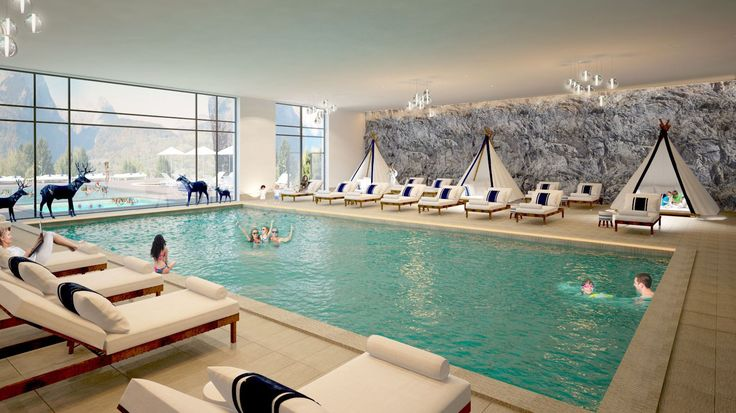 Grand Massif Samoëns Morillon | Luxury All Inclusive Resorts & Holiday Packages – Club Med