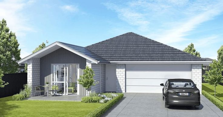 Norfolk Rise Brand New House & Land Package | Trade Me Property