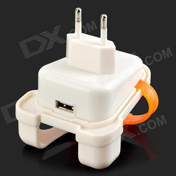 "Cellphones within 4.3"" can be placed into the charger http://j.mp/1ljNido"