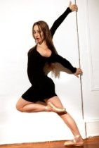 Sexy Stretch Knit Mini Dress by KD dance, Fierce, Playful & Pro Dancewear Durable, Sexy & Sophisticated, Soft, Warm & Comfortable, Made In New York City USA