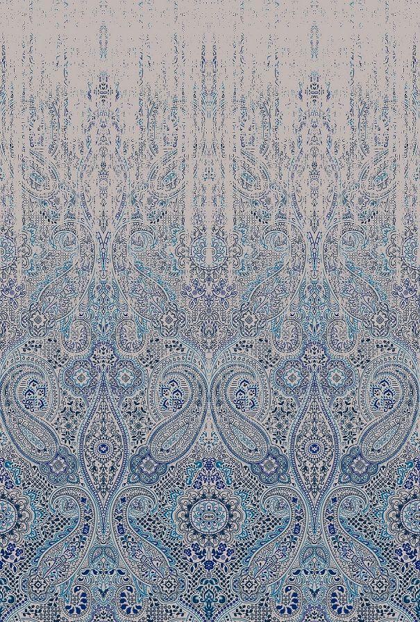 Sapphire #bed #art #bedbathntable