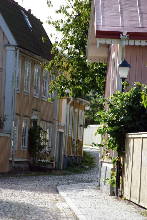 Kalmar - Sweden (byEHRENBERG Kommunikation)