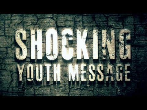 """Paul Washer's famous """"Shocking Youth Message"""".  This is the video where he dares challenge the """"status quo"""" popular Christianity to wake up and realize that its just going through the motions.  What is the faith REALLY about?  Have a look."""