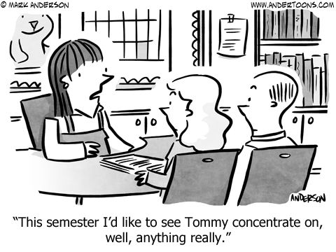 Education and Teacher Cartoons - Easy Downloads - Popular 257-260 - Buy at ANDERTOONS