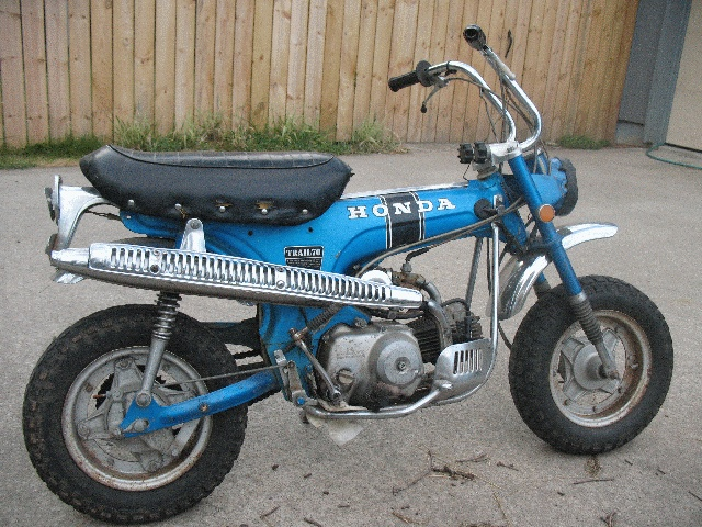 honda 70 - Google Search | Childhood | Motorcycle, Bike, Honda