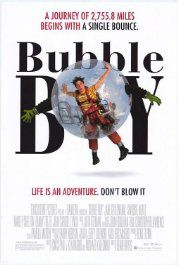 Bubble Boy (2001) Poster