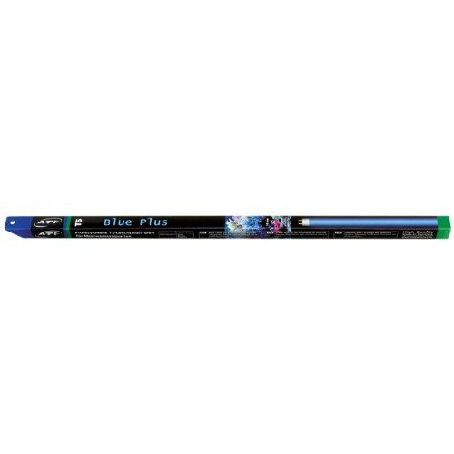 ATI Blue Plus T5 HO Lamp - 450nm - 36 in. - 39W. ATI 36 Inch 39W Blue Plus T5HO Fluorescent Bulb ATI T5 Bulbs have been at the forefront of T5 bulb technology since there 1st introduction in 2000. Since then, ATI Engineers have continued to research and develop ways to manufacture an even better T5 Bulb.ATI's NEW GENERATION of T5 Bulbs continue this tradition of excellence. Unlike other brands, including other German-made T5 bulbs, ATI T5 Bulbs use the latest advances in phosphors…