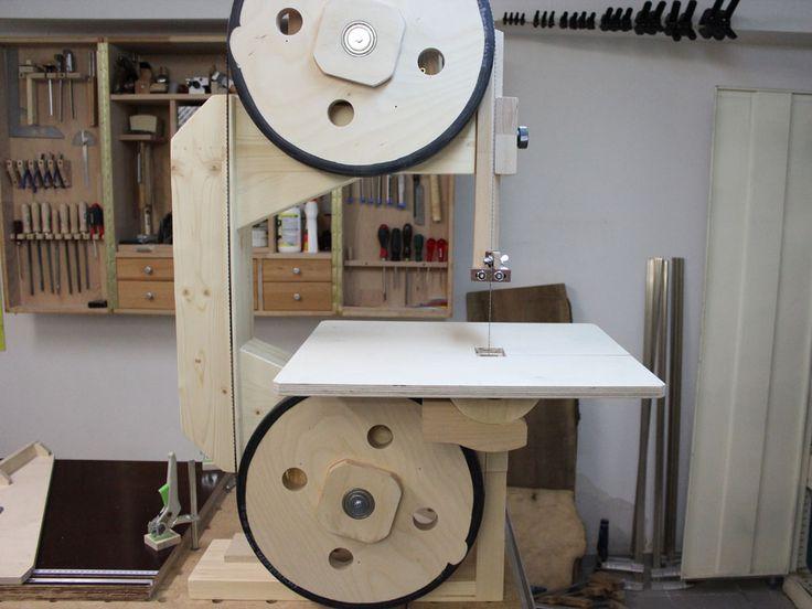 52 besten bands ge selber bauen bilder auf pinterest selber bauen werkstatt und werkzeuge. Black Bedroom Furniture Sets. Home Design Ideas
