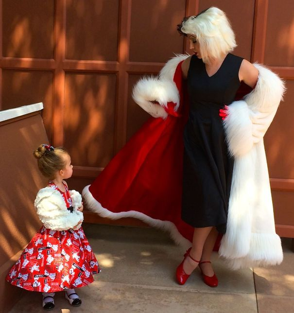 Best Costumes Images On Pinterest Carnivals Costume Ideas - Mom creates the most adorable costumes for her daughter to wear at disney world
