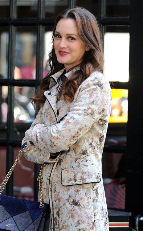 leighton big and beautiful singles Like sunday, like rain is finally released she released two singles meester appeared as a guest in two more series before landing her big role in the.