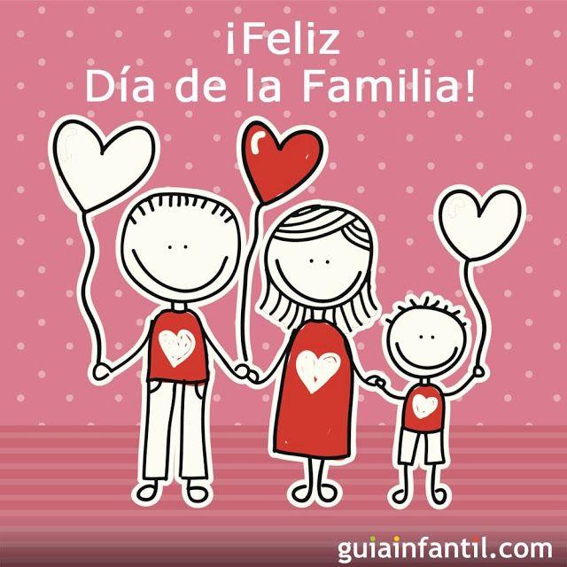 Recursos para mi clase: ¡FELIZ DÍA DE LA FAMILIA! (IMÁGENES)