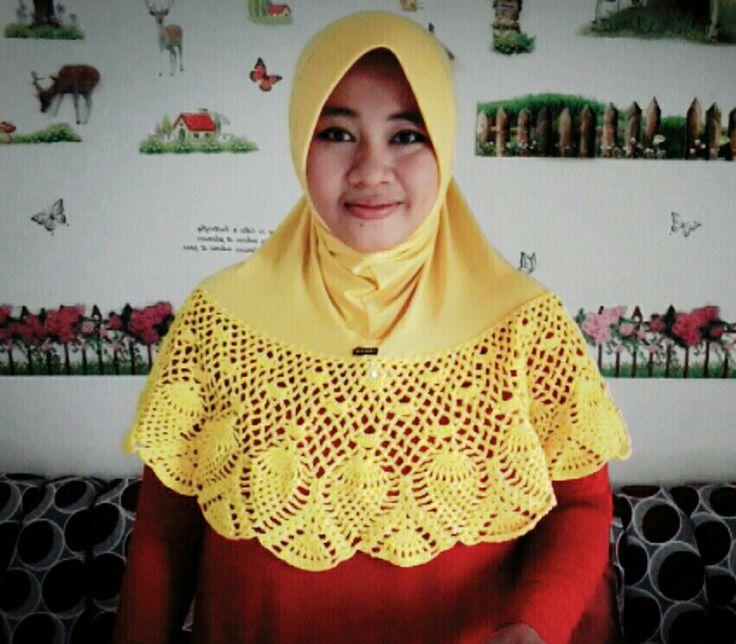 Fresh in yellow