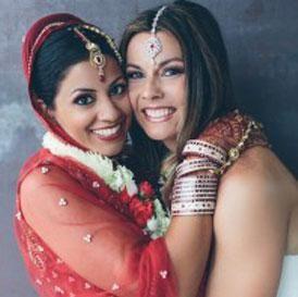 lesbian indo