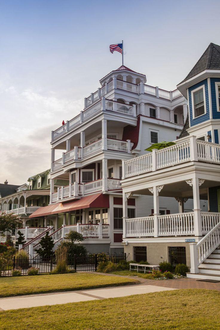 The 46 best beach towns in america