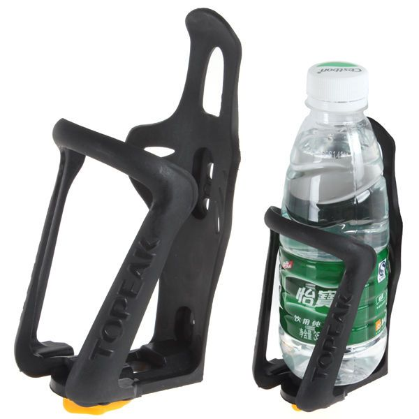 Plastic Elastic Water Bottle Holder Rack For Cycling Bike Bicycle