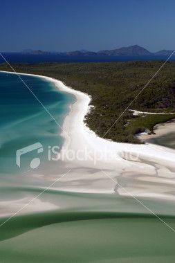 Aerial Beach 1