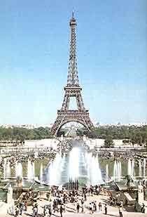 Paris Tourism and Tourist Information Information about Paris Area, France