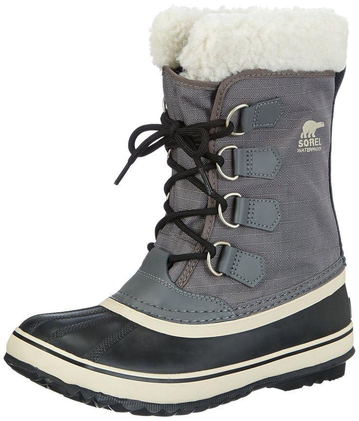 Sorel Women's Winter Carnival Boot -- Read more reviews of the product by visiting the link on the image.