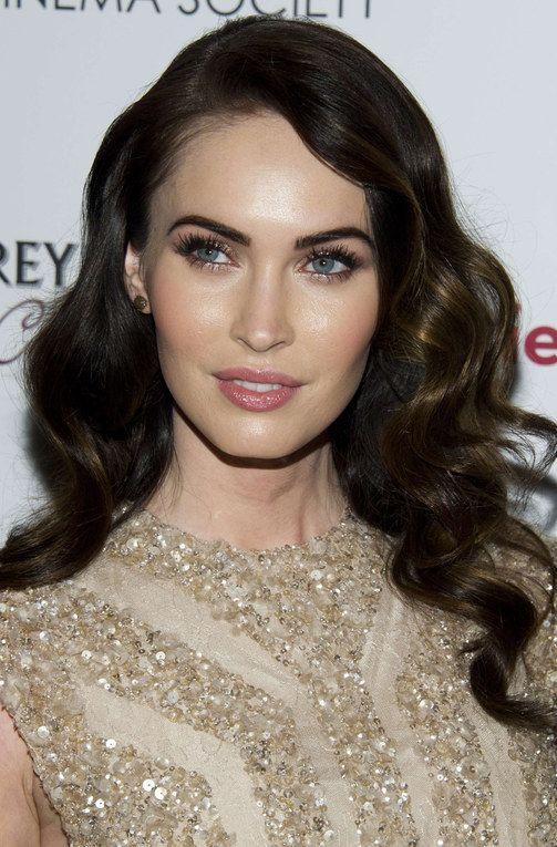 Ungeschminkt Megan Fox