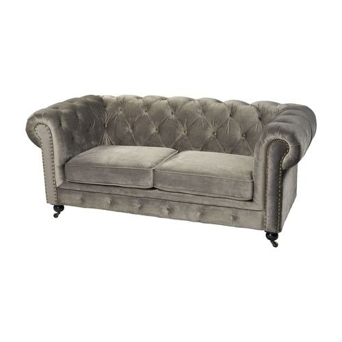 Gypsy Two Seater Sofa - 1204-007