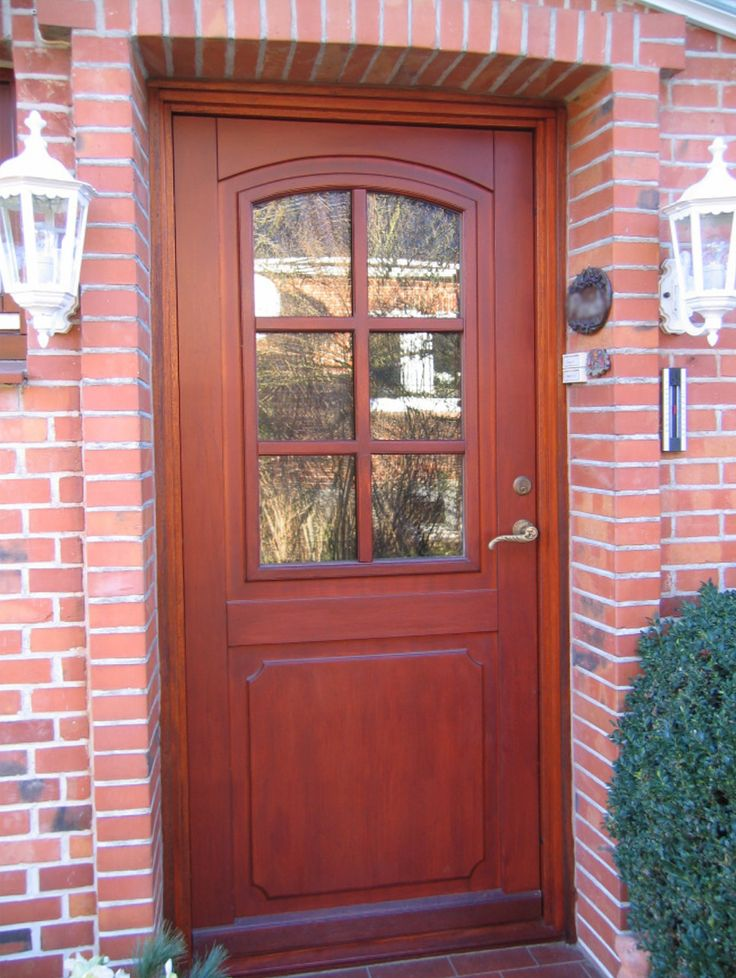 Mediterranean Entry Doors For Houses House Design And