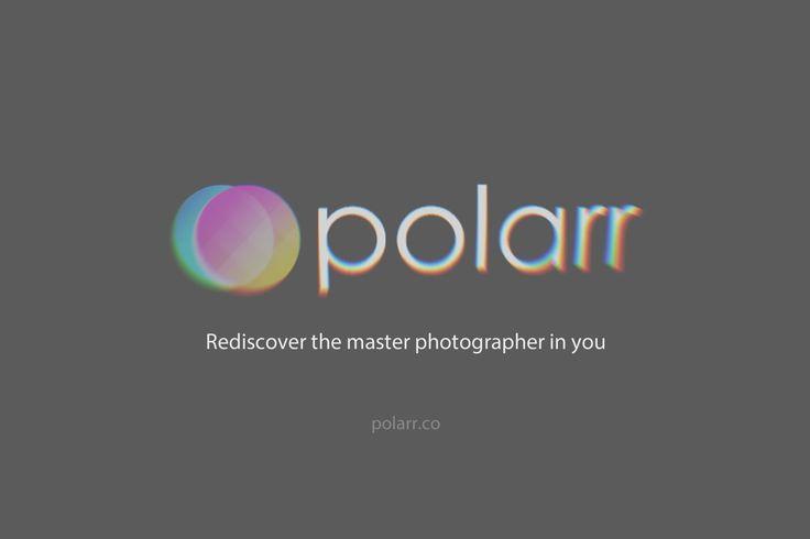 Polarr photo editing - Editor fográfico online. Admite RAW de incluso más de 30Mb