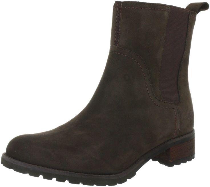 Timberland Bethel FTW_EK Damen Chelsea Boots: Amazon.de: Schuhe & Handtaschen