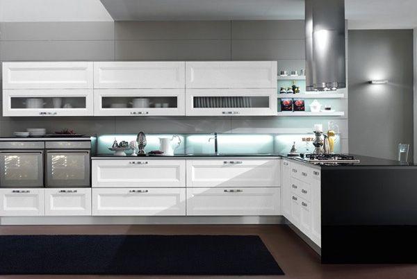 Κουζίνες: Μοντέρνες | έπιπλα κουζίνας θεσσαλονίκη, ανακαινίσεις κατοικιών…