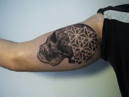 by Gregorio Marangoni #ink #tattoo
