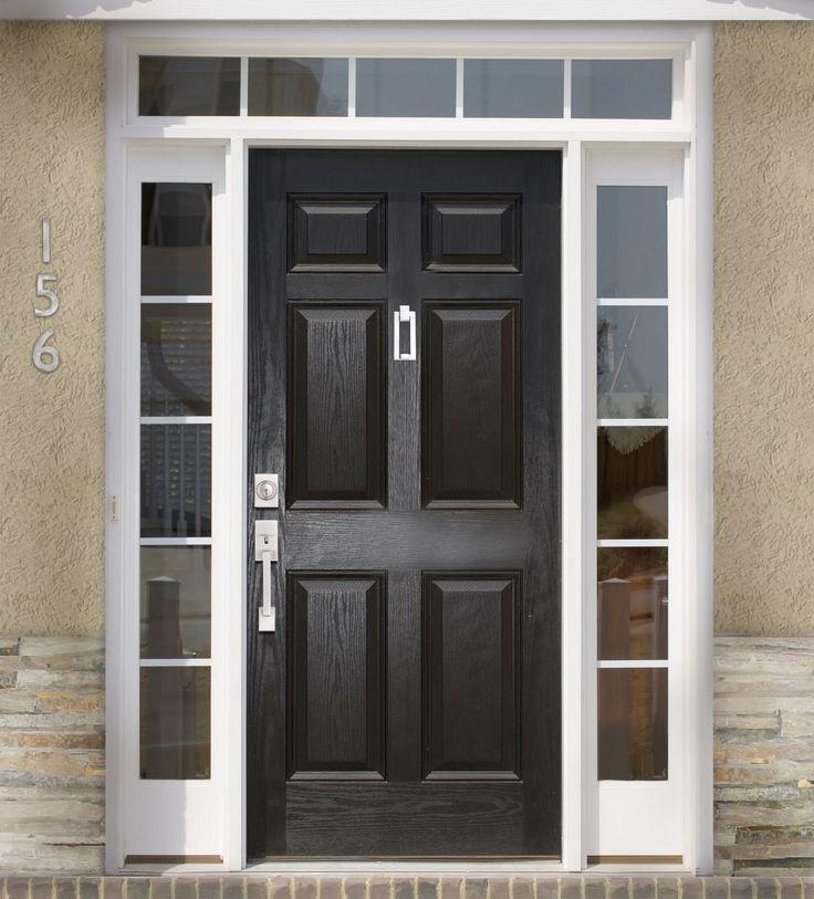 front door handleset46 best Handlesets images on Pinterest  Front doors Hardware and