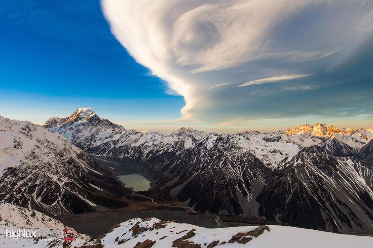 Cloudmaker by Mark Watson on 500px