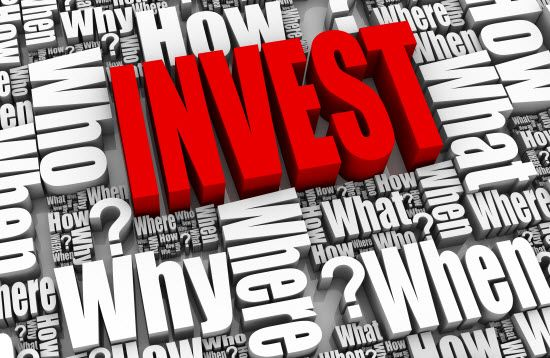Tips on Investing Money